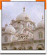 Harmandir Takth Gurdwara