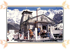 Kedarnath Temple, India