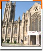 Medak Church