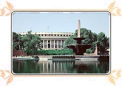 Parliment of India