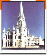 Santhome Cathedral Basilica