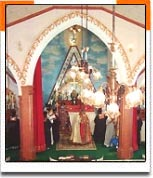 St. Thomas Orthodox Valiyapally  Ranni